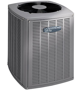 Armstrong AC Unit